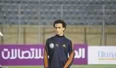محمد صادق: من الضروري مواصلة تحقيق النتائج الإيجابية