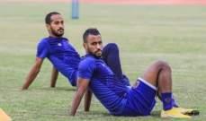 حسام عاشور سيدعّم صفوف الأهلي أمام سموحة