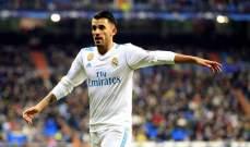 سيبايوس: زيدان أقنعني بعدم مغادرة ريال مدريد