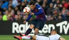 موجز الصباح: برشلونة يبقي على فارق السبع نقاط مع أتلتيكو مدريد، السيتي يتشبث بالصدارة وميلان يتمسك بالمركز الثالث