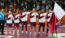 بد الاولمبياد: حلم قطر يتلاشى أمام ألمانيا