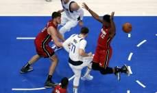 تفاصيل مباريات الرابطة الوطنية لكرة السلة