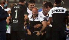 فينشنزو إيطاليانو مدرباً لنادي فيورنتينا