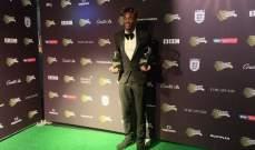جوائز لندن يسيطر عليها تامي ابراهام