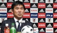 مدرب اليابان: المنتخب السعودي قدم مباراة كبيرة لكننا فزنا في النهاية