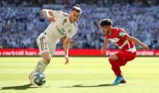 الاصابة تبعد بايل وكروس عن ريال مدريد