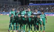 الدوري الكويتي: فوز صعب للعربي على اليرموك