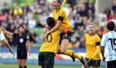 مونديال السيدات 2023: مكاسب لأستراليا ونيوزيلندا والكرة النسائية