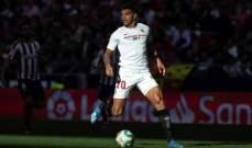 برشلونة يحدد صفقته الدفاعية في الميركاتو الصيفي