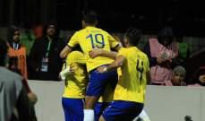 كأس محمد السادس: فوز صعب للإسماعيلي على الاتحاد السكندري