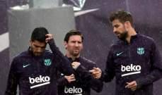 الموندو: ليس لدى برشلونة خيار سوى الفوز
