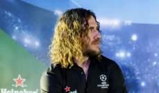 بويول في محادثات ليصبح مدير برشلونة الرياضي