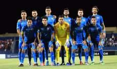 الدوري المصري: الزمالك يبتعد عن اللقب بالتعادل امام الجونة