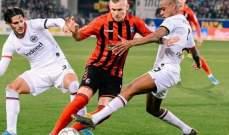الدوري الألماني: فرايبورغ يحقق فوزا صعبا على فرانكفورت