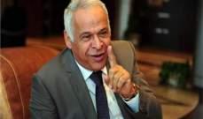 رئيس سموحة: لا توجد أي مشكلة مع ناصر ماهر