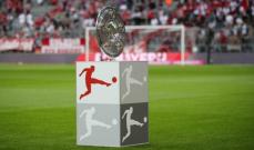 ترتيب الدوري الالماني بعد نهاية المرحلة الخامسة