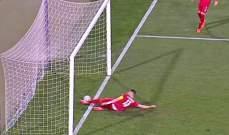 تصفيات كأس العالم: البرتغال تُحرم من الفوز امام صربيا وتعادل بلجيكا وتشيكيا