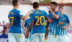 فيتولو يتحدث عقب حسم دربي مدريد