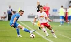 تصفيات الدوري الأوروبي: تأهل كوبنهاغن ولايبزيغ للدور الأخير