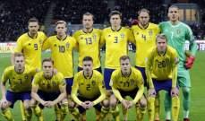 هل سيفتقد المنتخب السويدي لزلاتان في كاس العالم 2018 ؟