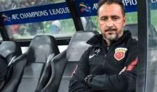 المدرب البرتغالي بيريرا يدخل دائرة اهتمامات النصر السعودي
