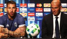 اختلاف في الرأي يسبب ازمة في ريال مدريد