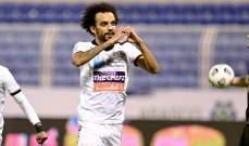 فابيو مارتينيز يكشف سبب انتقاله للشباب السعودي وطموحاته معه