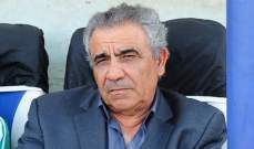 البنزرتي : تدريب منتخب تونس شرف كبير بالنسبة لي