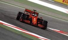 فيتيل: لا توجد ميزة حقيقية بسباق البحرين