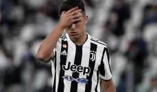 60 عاماً على فشل يوفنتوس في الفوز بعد اربع جولات على انطلاق الدوري الايطالي