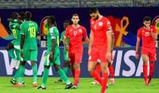 أمم إفريقيا 2019: تونس تقارب المركز الثالث بذهنية أولمبية