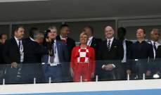 خاص: أبرز المشاهدات والأحداث التي حصلت خلال الدور ربع النهائي من بطولة كأس العالم 2018