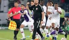 مدرب قطر : التتويج باللقب مستحق