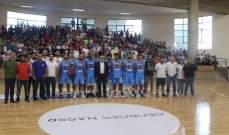 خاص - داني عموس: لاعبو أنيبال المحليين الأفضل في لبنان