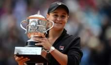 حصيلة العام 2019: جيل جديد في كرة المضرب يستعد لمواجهة أخرى مع المخضرمين