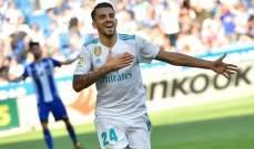 ريال مدريد يعلن اعارة سيبايوس الى ارسنال