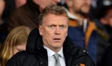 مويس: أعتقدت أن مانشستر يونايتد لا يقيل مدربيه