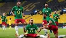 اللبناني احمد زريق يقتحم  تشكيلة الجولة الخامسة في دوري ابطال آسيا