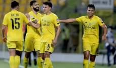 كأس محمد السادس: الوصل الاماراتي يتخطى الهلال السوداني بثنائية