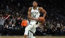 ابرز احصاءات مباريات 6 تشرين الثاني في NBA
