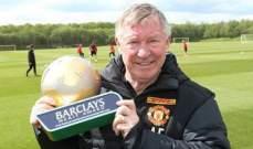 من هو المدرب الذي نال اكبر عدد من الجوائز الشهرية في البريميرليغ؟
