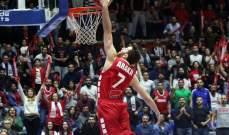 موجز المساء: منتخب لبنان يفشل بالتأهل لكأس العالم، قمة سلبية في اولد ترافورد والبقاع يفاجئ الأنصار