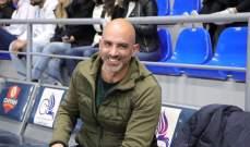 خاص - مروان خليل : كان هدفنا مضايقتهم حتى النهاية وحققنا الفوز