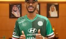 الاتفاق السعودي يمدد عقد محمد السبيعي لغاية 2023