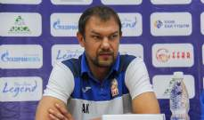 مدرب قيرغزستان يحذر من ارتكاب الأخطاء أمام الإمارات