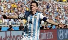 خاص: قراءة بين سطور اعتزال ميسي المؤقت مع منتخب الأرجنتين