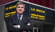 نائب برشلونة : غوارديولا سيحظى باحترام الجميع في الكامب نو