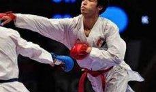 المصري علي الصاوي يودّع منافسات الكارتيه في أولمبياد طوكيو
