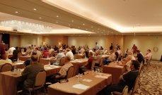 انتخاب اللجنة التنفيذية للاتحاد اللبناني