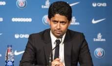 الخليفي: المناقشات مع نيمار ومبابي ستبقى سرية وميسي الآن لاعب في برشلونة